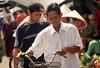 V deltě Mekongu, foto: Jana a Milan Vojtkovi