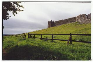 cashel rock fence