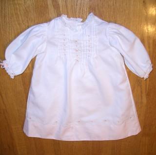 Hannah Rose's Dress