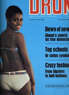 drum april 1969