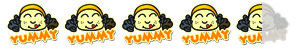 chubby rating 4.5   by www.chubbychinesegirleats.com