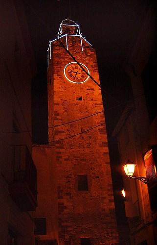campanario Olesa