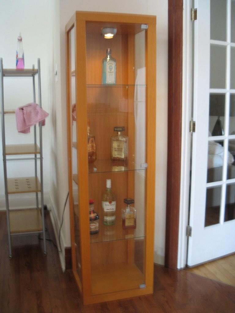Meuble De Salon 2 Mini Bar Ou Pour Bibelots Meuble De