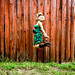 White girl can jump by Bella Allure Imagery | Brittany Miller