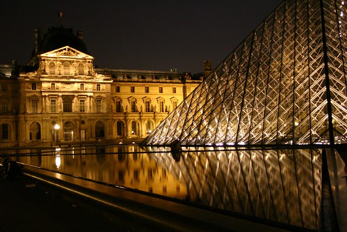 Louvre | by Denis McLaughlin