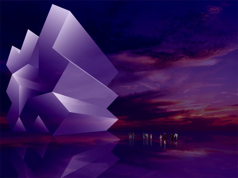 escultura habitable, arquitectura experimental