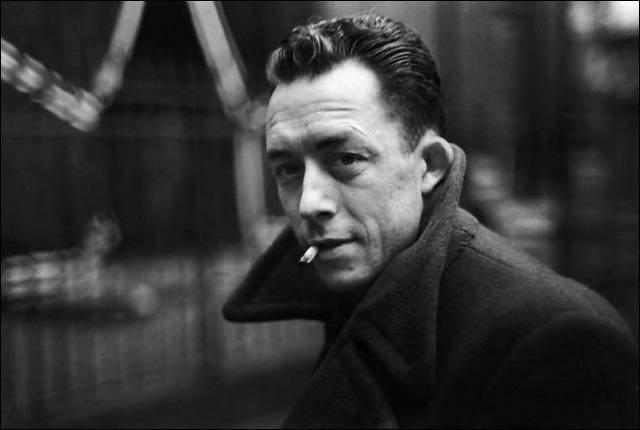 Albert Camus | Albert Camus (November 7, 1913 – January 4, 1… | Flickr