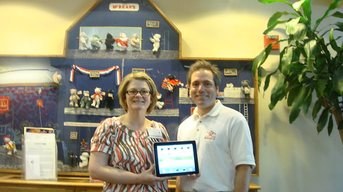 Ronald McDonald House @ Riley Children's Hospital (Indiana) | by learningexecutive
