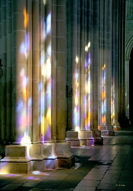 O Mistério da Luz