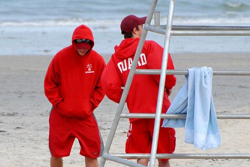 Lifeguards by Violentz