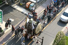 府中くらやみ祭り・Fuchu Kurayami Festival | by EYLC