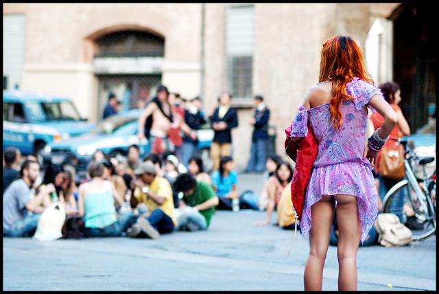 Prostitutes in Bologna