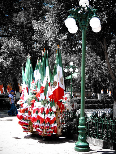 Zócalo de Tlaxcala