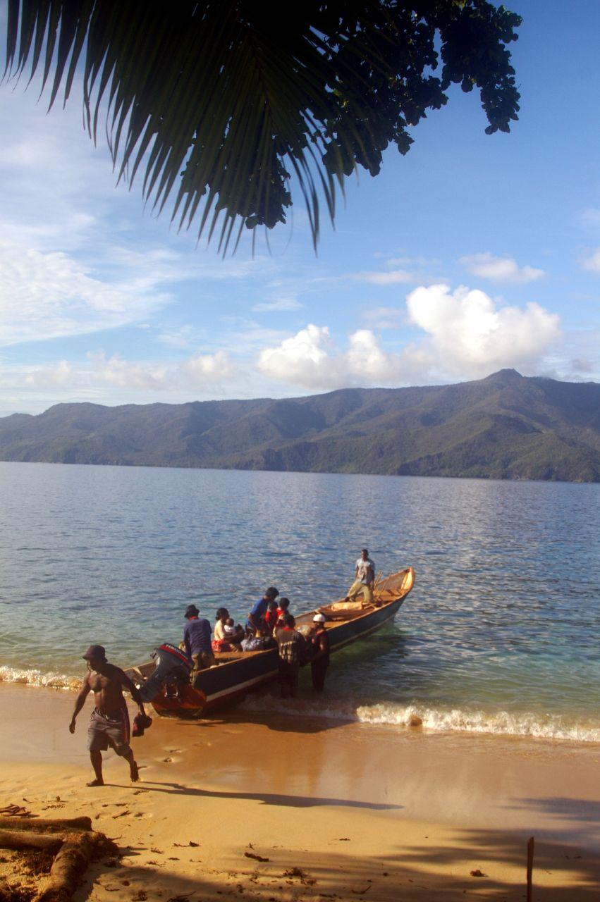 Manuran beach 1