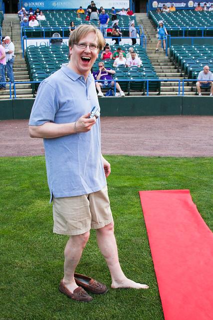 Ballpark Grass!