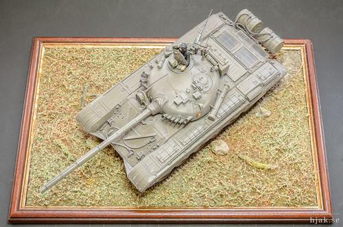 1/35 NVA T-72M1   by hjakse