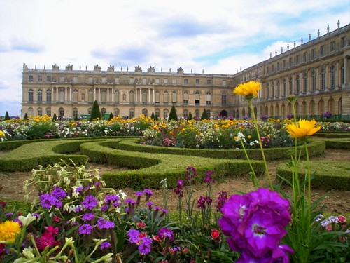 Palace of Versailles | by jasonb42882