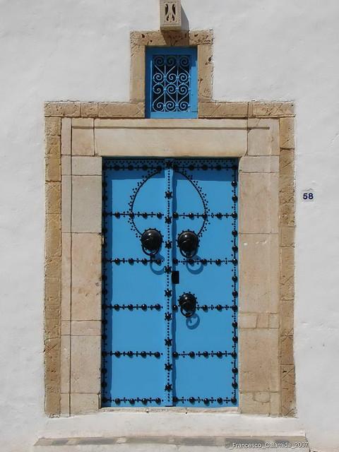 Tunisia_Sidi Bou Said_4