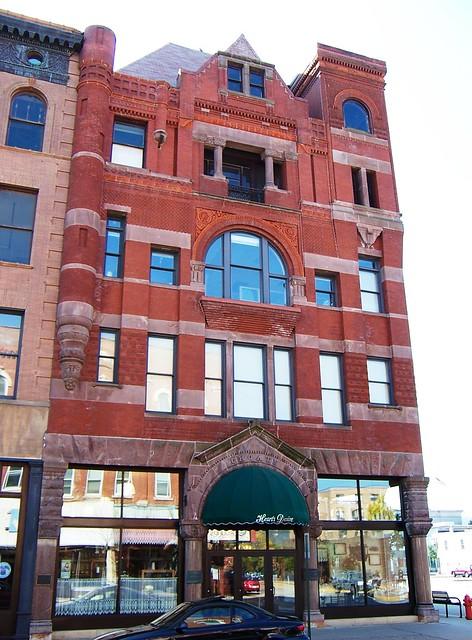Winona, MN Choate Department Store