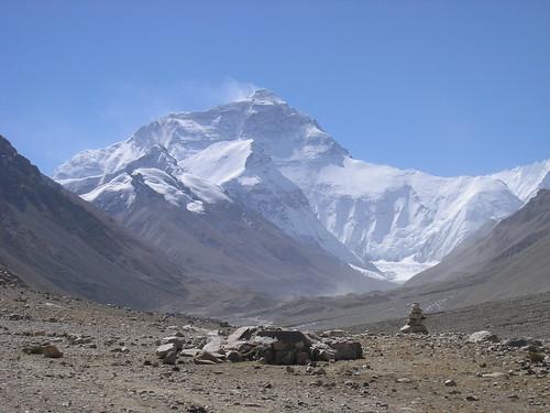 Everest | by Matthew Winterburn