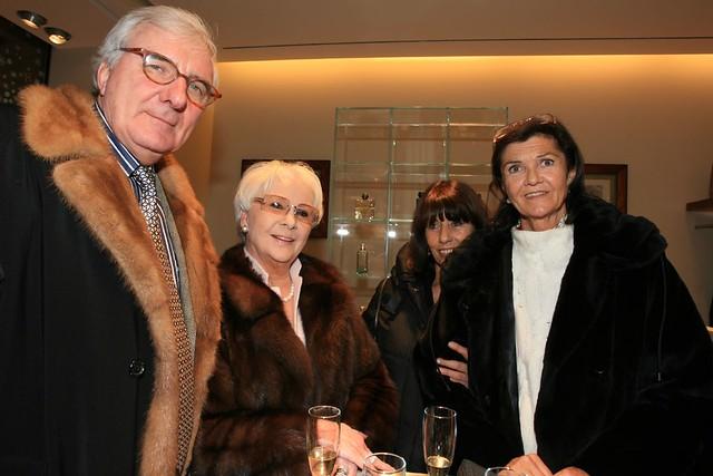 10f7a665b5b ... SixièmeDimension Inauguration boutique Hermès Crans-Montana (3)