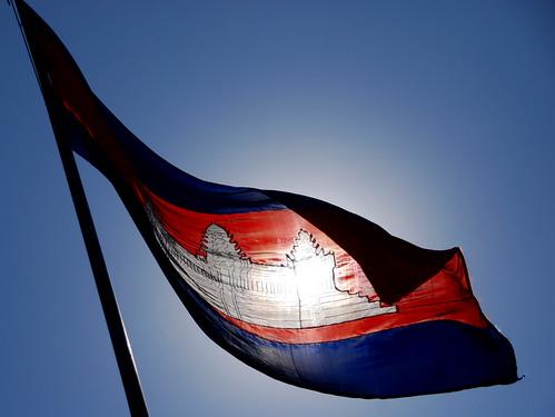 Flag | by iwishmynamewasmarsha