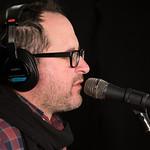 Tue, 21/02/2017 - 2:36pm - Craig Finn Live in Studio A., 02.21.17 Photographer: Sabrina Sitton
