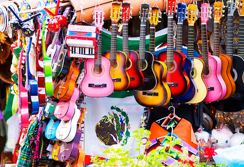 Guitars for Sale | by Brian Auer