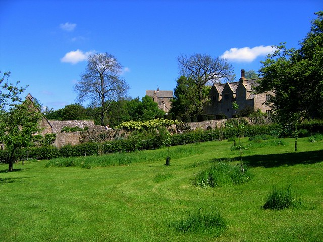 Snowshill Manor, Cotswolds, Gloucestershire