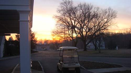 morning trees sun beautiful club clouds sunrise golf landscape early newjersey widescreen country nj monroe cart pillars 169 middlesex 208 shx forsgate dublinninja shawnhikichi