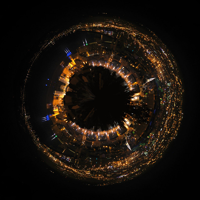 Planet Marseilles