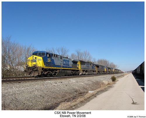 railroad train diesel tennessee railway trains locomotive trainengine ge dash8 csx etowah emd sd402 sd40 es44dc gevo sd70 c408w sd70m ac44cw sd50 ac4400 cw44ac ac4400cw sixaxle