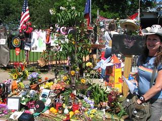 Pieces of the Shrine