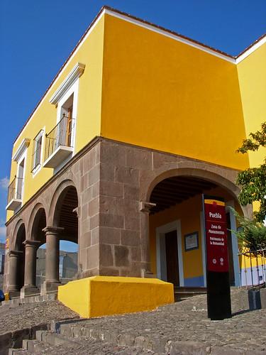El Portalillo ~ Puebla