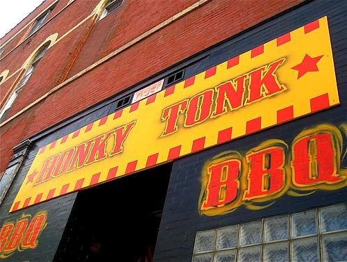 Honky Tonk BBQ: A Chicago, IL - Thrillist