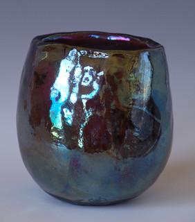 99 Pinch Pot 23   by goobylork