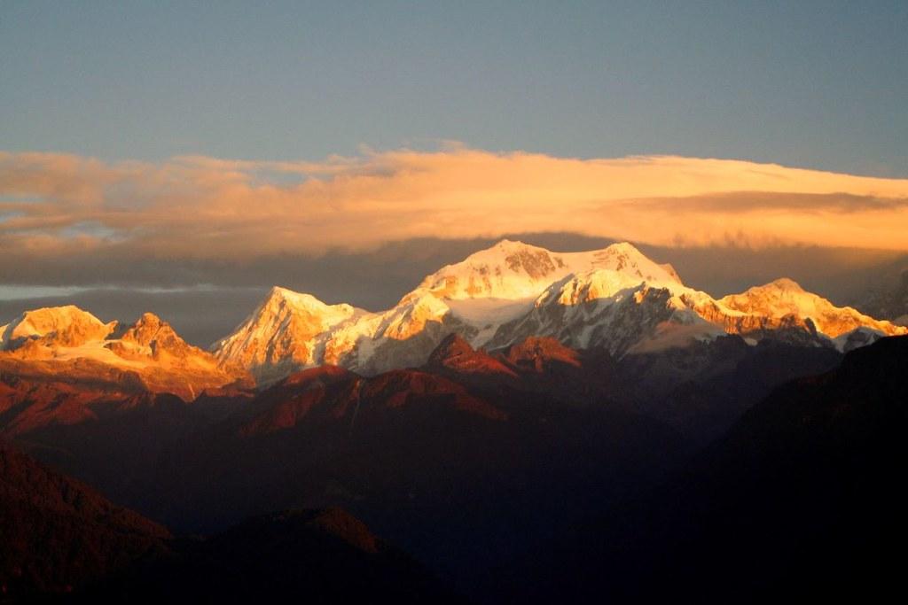 Himalayan Moods by sir_watkyn