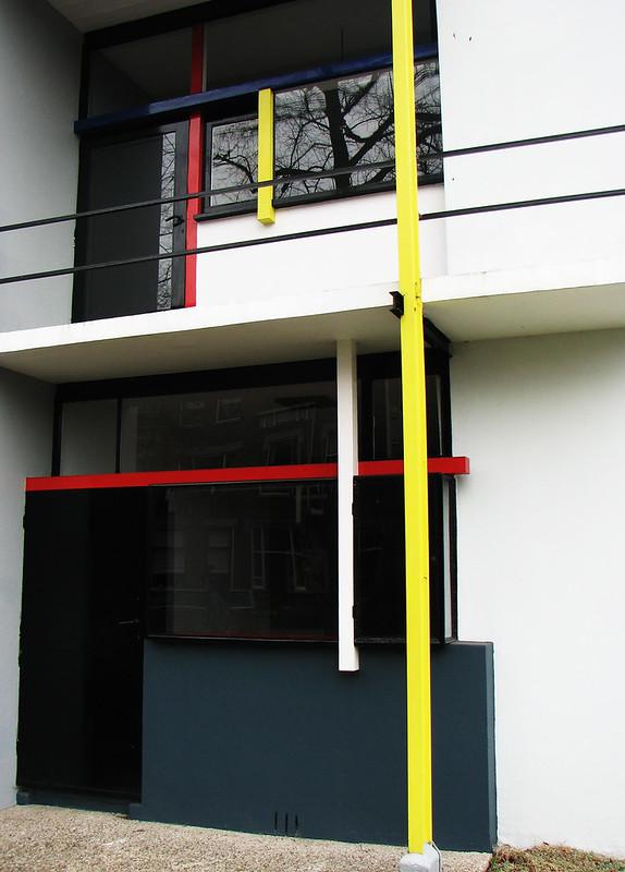 Rietveld-Schroder House