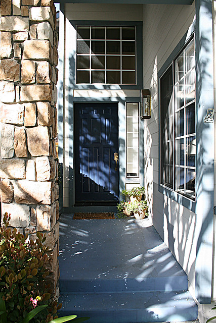 Entryway - Easter Day, 2008