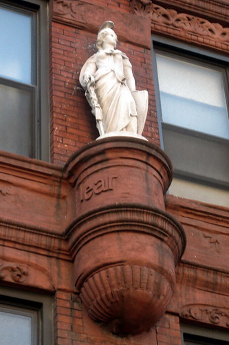 NYC - Chelsea - 200 West 14th Street | by wallyg