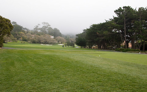 First Tee at Pebble Beach | by Rob-Jamieson