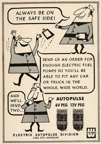 1964 Electric Autopulse Ad | by Neato Coolville