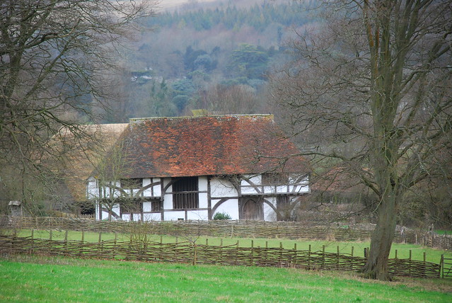 Bayleaf farmhouse (1)