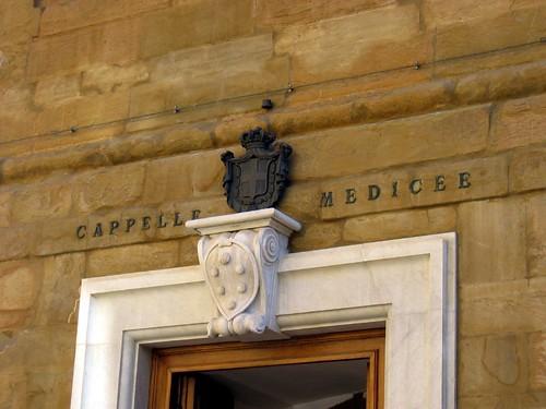 Cappelle Medicee