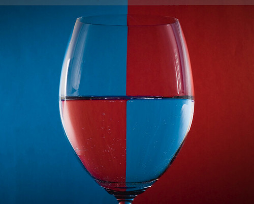 The wine glass | by Pen Waggener