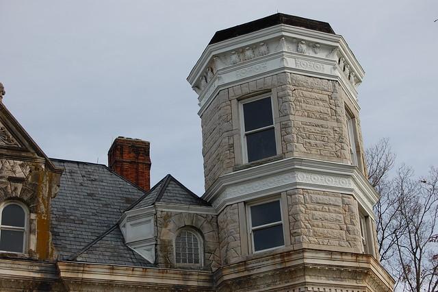 Ashfeld Manor/Mooreland Mansion, for sale!