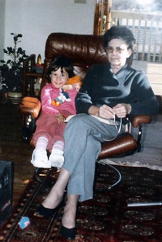 Nana & I