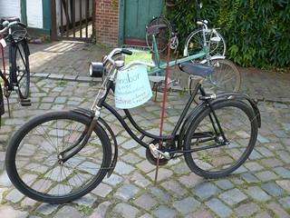 Historic Bike: 1931