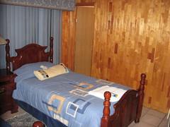 Bed @ Cienega