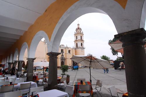 Hospital Angeles Puebla